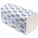 Полотенца V-сл. 2 слоя (200 листов) (100% целлюлоза) Desna Premium