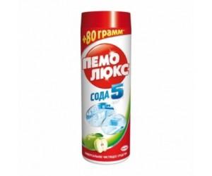 """Чистящий порошок """"Пемолюкс"""", 480 гр."""