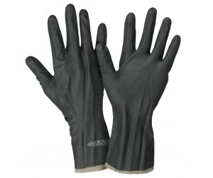 Перчатки КЩС,  тип II  Размер: 8,9,10