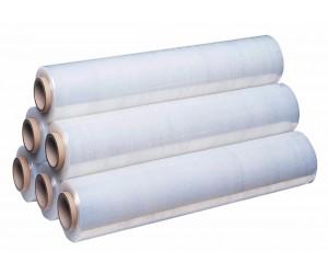 Стрейч-пленка для ручной упаковки | УПАКОВОЧНЫЕ МАТЕРИАЛЫ ОПТ